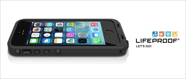LifeProof_obudowa iPhone