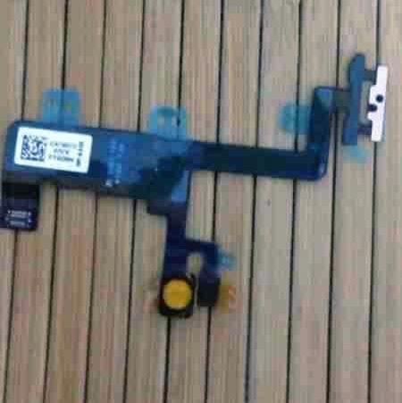 osobna elastyczna taśma iPhone'a 6 z przyciskiem zasilania