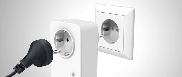 SP-1101W Edimax Smart Plug Switch