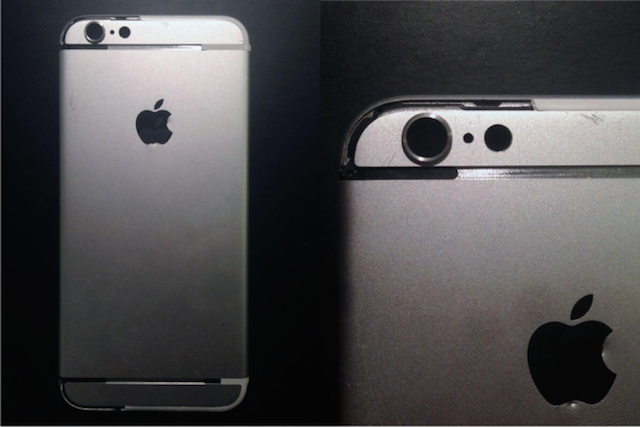 iPhone 6 Sonny Dickson