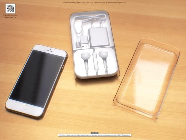 iPhone 6 koncepcja sklep Hajek_10