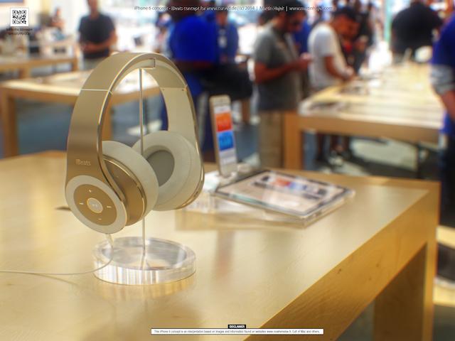 iPhone 6 koncepcja sklep Hajek_11
