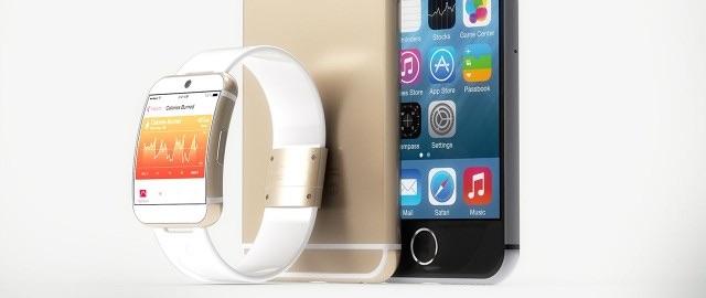 iWatch_iPhone 6