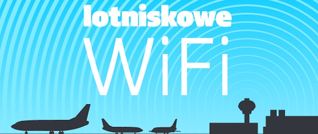 lotniskowe WiFi