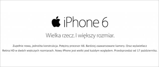 iPhone 6 iSpot