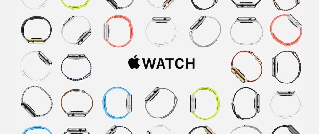 Apple Watch-kopia