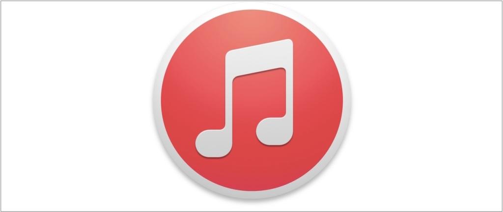iTunes proces