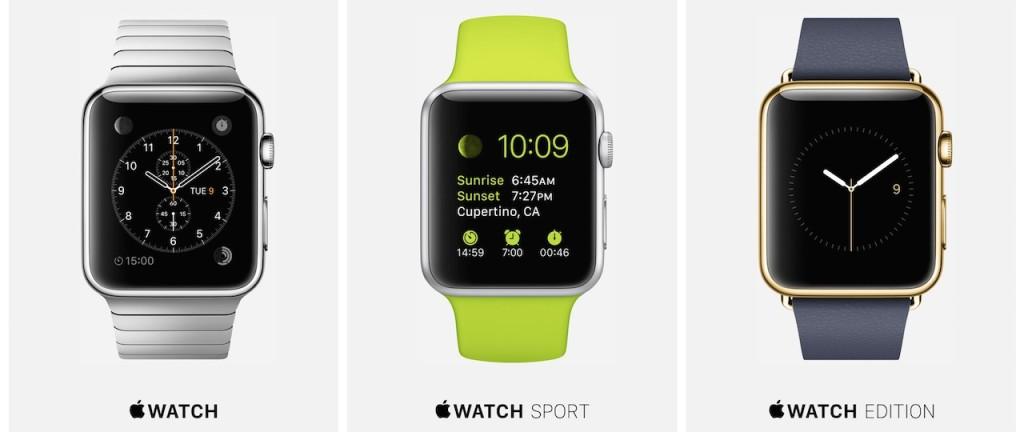 Apple Watch_all