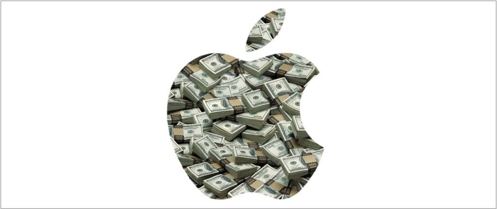Apple wyniki finansowe