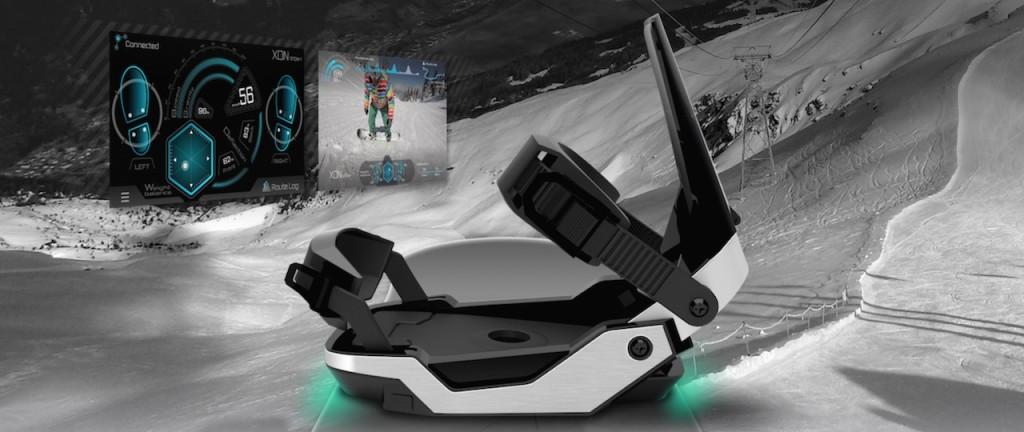 Cerevo XON SNOW-1
