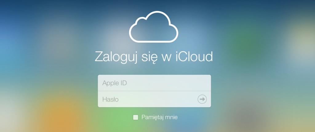 iWork dla iCloud Beta
