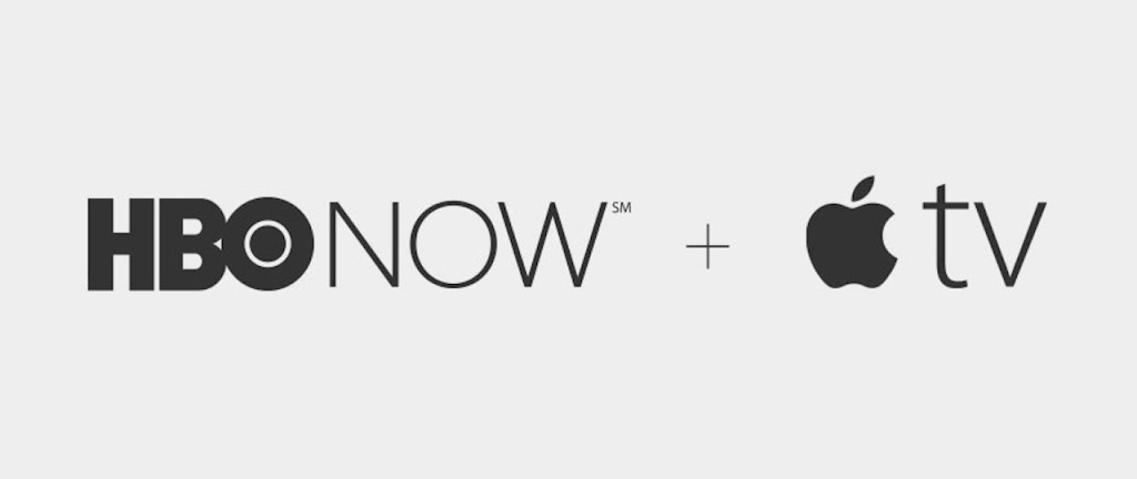 HBO Now + Apple TV