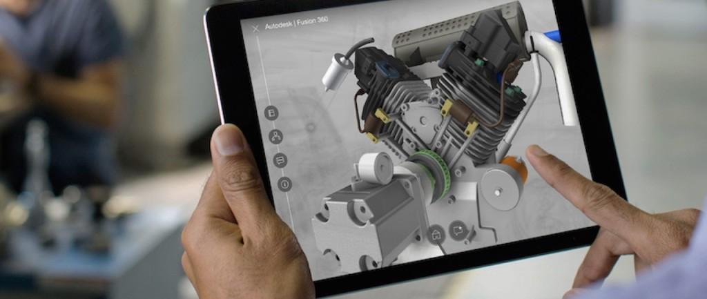 iPad w biznesie