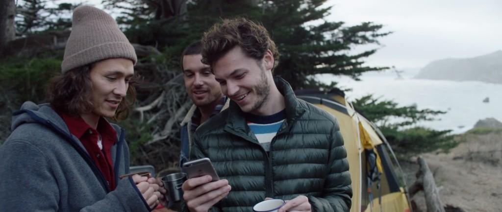reklma iPhone 6S