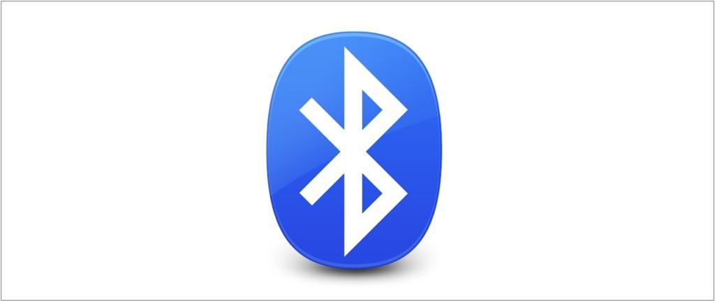 Bluetooth Mac OS X