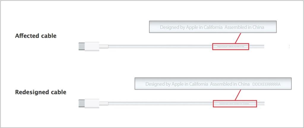 program wymiany kabla USB-C