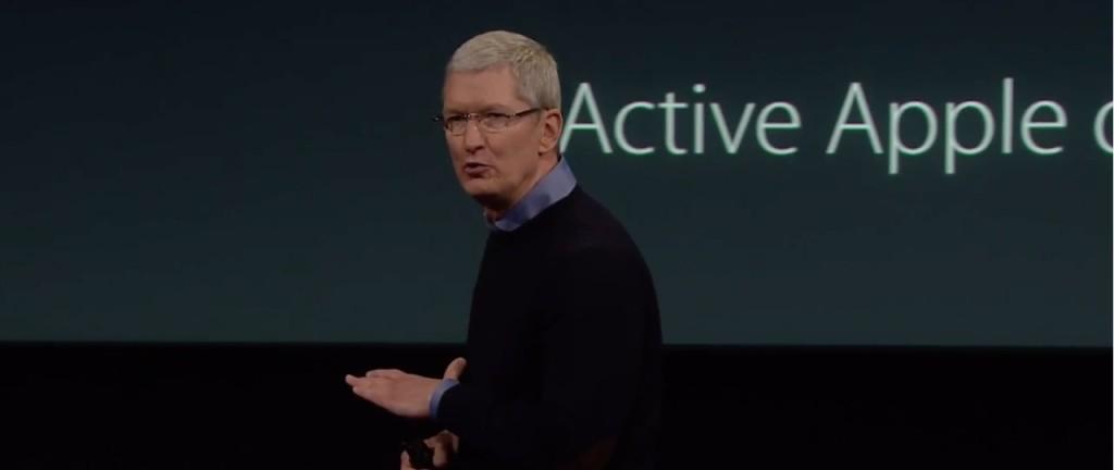 Apple konferencja marzec 2016