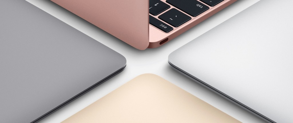 12-calowy MacBook Retina