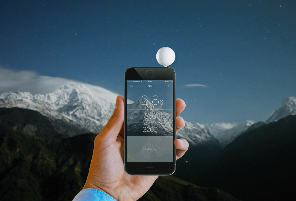 Lumu Photo App Incident Mode