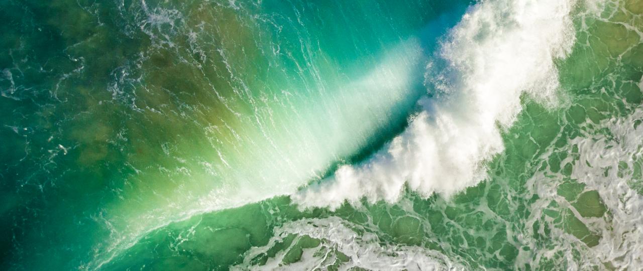 Ios 7 Iphone Wallpaper: Pobierz Oryginalną Tapetę IOS 10 Na IPhone'a