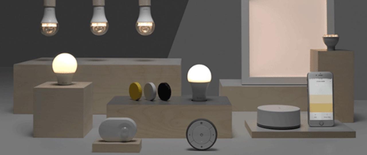 Inteligentne Oświetlenie Ikea Już Dostępne W Polsce