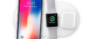 Kod w najnowszej wersji iOS 12.2 sugeruje, że wkrótce nastąpi premiera AirPower