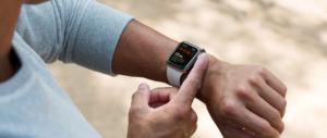Tim Cook publikuje tweeta z kolejną historią uratowania życia przez Apple Watch