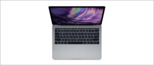 Apple uruchamia program serwisowania dysku SSD w 13-calowym MacBooku Pro bez paska Touch Bar
