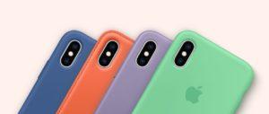 Apple wprowadza nowe, wiosenne kolory etui dla iPhone'a i pasków dla Apple Watch