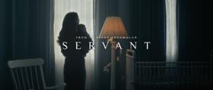 """Apple wypuszcza kolejny trailer serialu """"Servant"""""""
